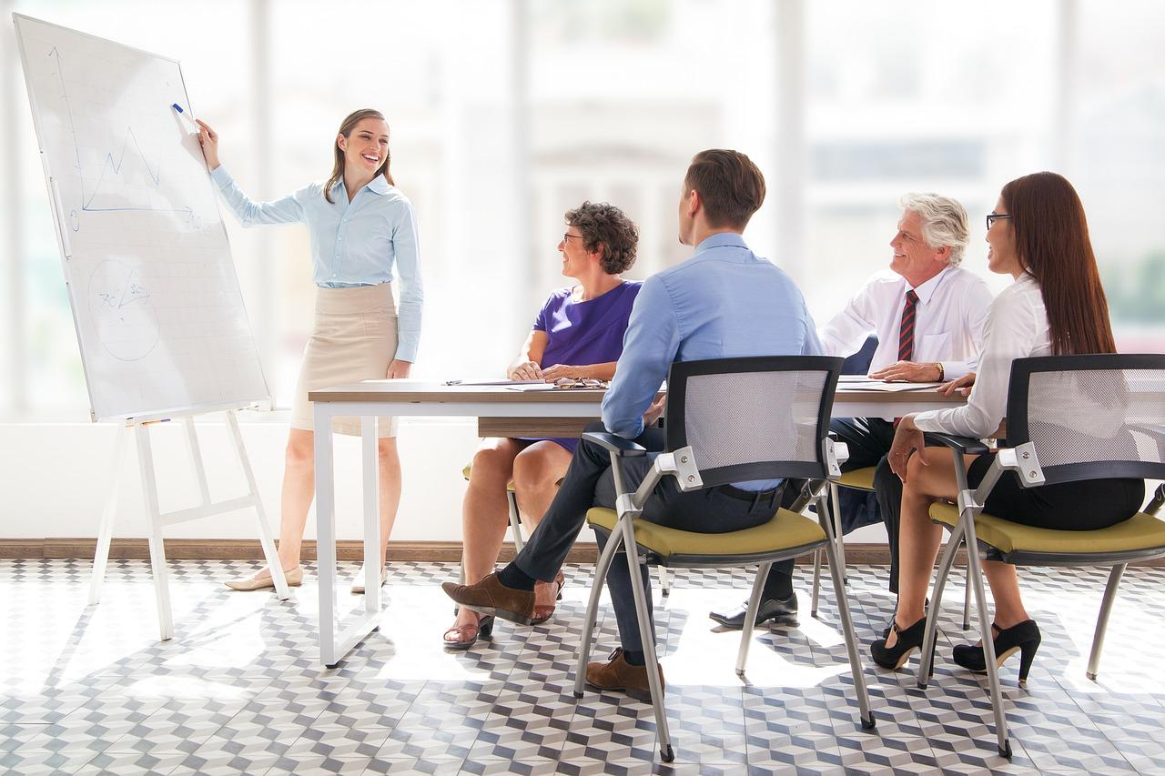 A különféle oktatási módszerek a vállalati oktatás terén is hasznosak.