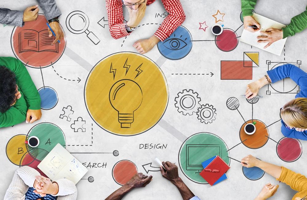 A projektmódszer formabontó tanári módszer - ugyanakkor eredményes tanítási módszer.