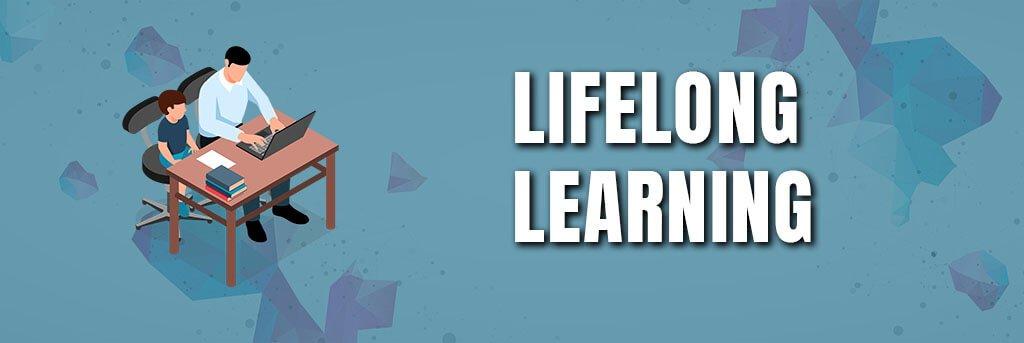 Lifelong learning - az élethosszig tartó tanulás